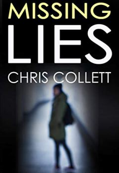 Livres Couvertures de MISSING LIES a gripping detective mystery full of twists and turns (English Edition)