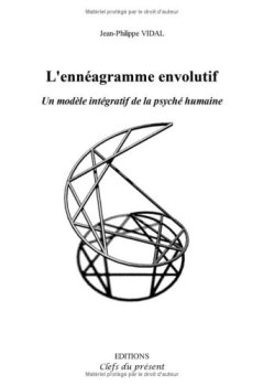 Livres Couvertures de L'Enneagramme Envolutif, un Modele Integratif de la Psyche Humaine