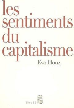 Livres Couvertures de Les Sentiments du capitalisme