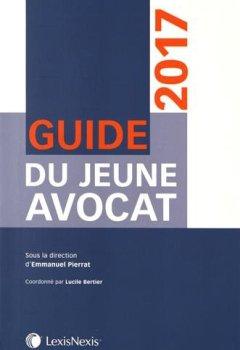 Livres Couvertures de Guide du jeune avocat