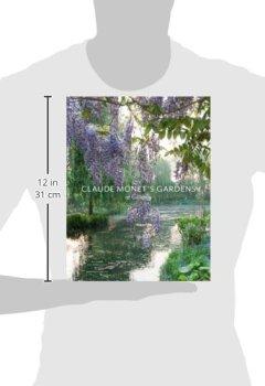 Livres Couvertures de Claude Monet's Gardens at Giverny