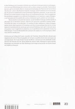Livres Couvertures de L'Atlas Mnémosyne