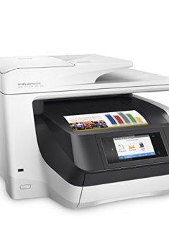 Livres Couvertures de HP Officejet Pro 8720 Imprimante Multifonctions