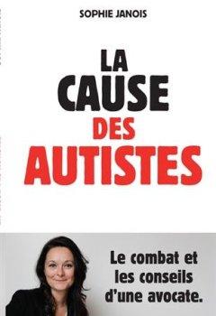 Livres Couvertures de La cause des autistes