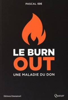 Livres Couvertures de Le burn-out