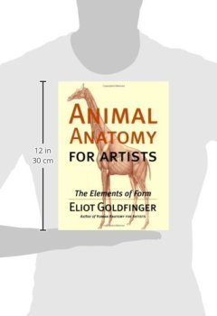 Livres Couvertures de Animal Anatomy for Artists: The Elements of Form