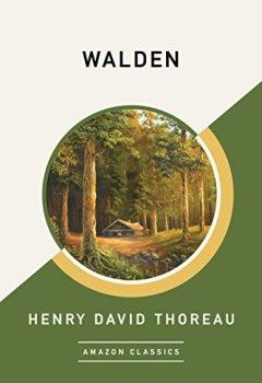 Livres Couvertures de Walden (AmazonClassics Edition)