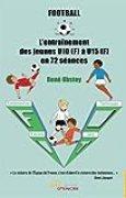 Football - L'entraînement des jeunes U10 (F) à U15 (F) en 72 séances