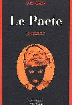 Livres Couvertures de Le pacte