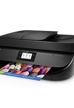 Livres Couvertures de HP OfficeJet 4657 Imprimante Multifonction Couleur WiFi - Éligible au Service HP Instant Ink