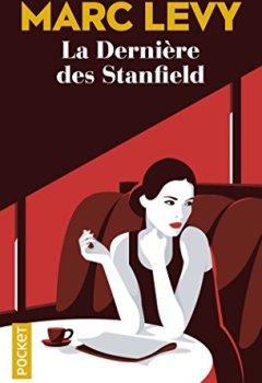 Livres Couvertures de La Dernière des Stanfield