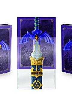 Livres Couvertures de The Legend of Zelda: Art & Artifacts Limited Edition