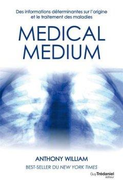 Livres Couvertures de Medical medium