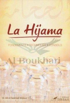 Livres Couvertures de LA HIJAMA - FONDEMENTS, TECHNIQUES, CONSEILS