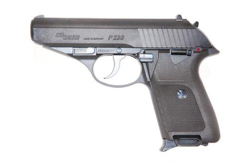 P230JP ブラックHW ガスブローバック