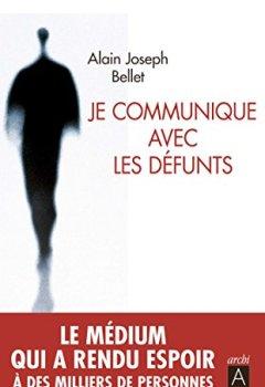 Livres Couvertures de Je communique avec les défunts
