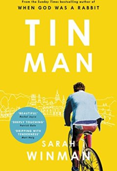 Livres Couvertures de Tin Man: the most moving book I've ever read (English Edition)