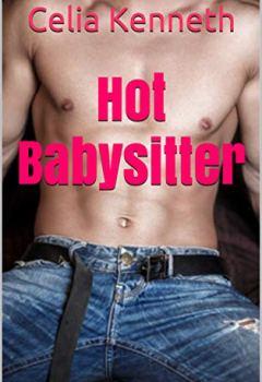 Livres Couvertures de Hot Babysitter