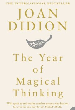 Livres Couvertures de The Year of Magical Thinking
