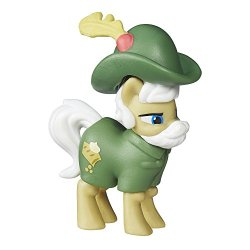 My Little Pony Friendship is Magic Collection Apple Strudel Figure $2.99