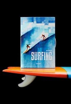 Livres Couvertures de Surfing