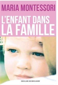 Livres Couvertures de L'enfant dans la famille
