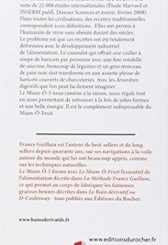 Livres Couvertures de Le Miam-Ô-5 : Des repas vite faits, pas chers, vivifiants !