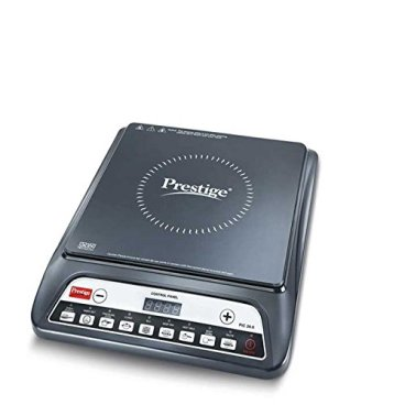 Prestige PIC 20 1200-Watt Induction Cooktop