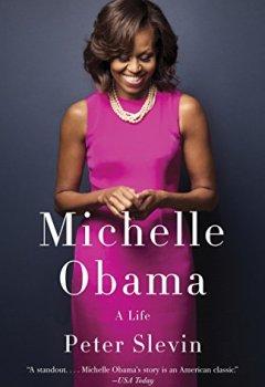 Livres Couvertures de Michelle Obama: A Life