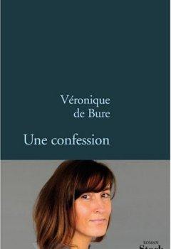 Livres Couvertures de Une confession