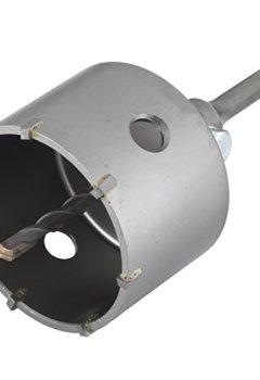 Livres Couvertures de Wolfcraft - 5481000 - Scie trépan SDS - Plus Impact Hammer Safe Ø 83 mm