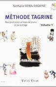 Methode Tagrine Vol 1 + CD