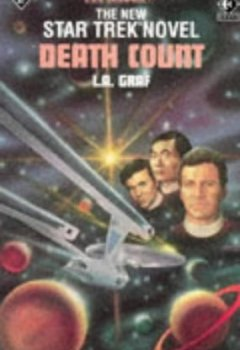 Abdeckungen Death Count (Star Trek)