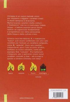 Livres Couvertures de Chineasy. Il nuovo metodo per leggere il cinese
