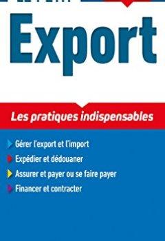 Livres Couvertures de Le petit Export 2018 - 12e éd. - Les pratiques indispensables