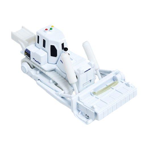 トミカ №014 コマツ 対人地雷除去機 D85MS (箱)
