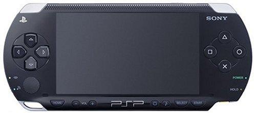 PSP「プレイステーション・ポータブル」 (PSP-1000) 【メーカー生産終了】