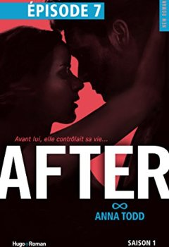 Livres Couvertures de After Saison 1 Episode 7