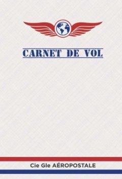 Livres Couvertures de Carnet de vol: petit cahier ligné