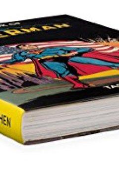 Livres Couvertures de The little book of Superman (TM)