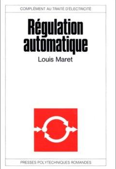 Livres Couvertures de Régulation automatique