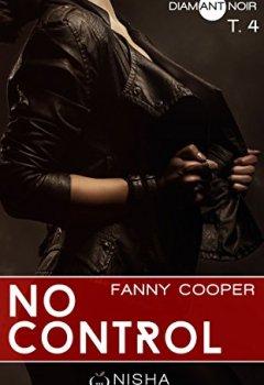 Livres Couvertures de No control - tome 4