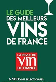 Livres Couvertures de Le guide des meilleurs Vins de France 2019