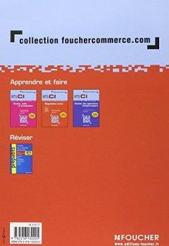 Livres Couvertures de Négociation vente BTS 1re et 2e années - 3e édition