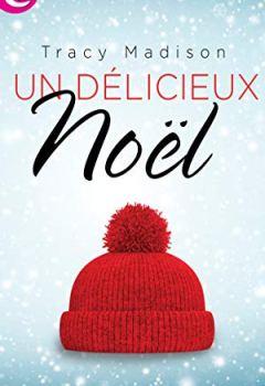 Livres Couvertures de Un délicieux Noël (E-LIT)
