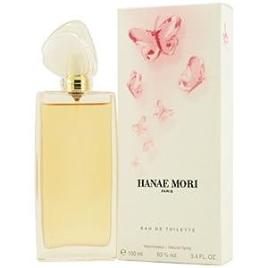 Hanae Mori Butterfly Review