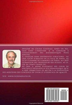 Livres Couvertures de Roc en terminale S: Obligatoire et spécialité