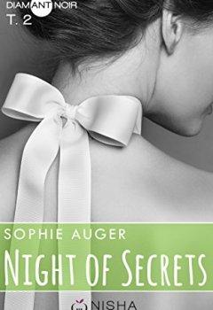 Livres Couvertures de Night of Secrets - tome 2