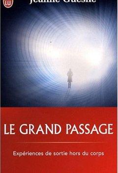 Livres Couvertures de Le grand passage