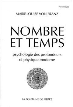 Livres Couvertures de Nombre et Temps - Psychologie des profondeurs et physique moderne